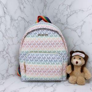 Michael Kors Pride Erin Medium Backpack